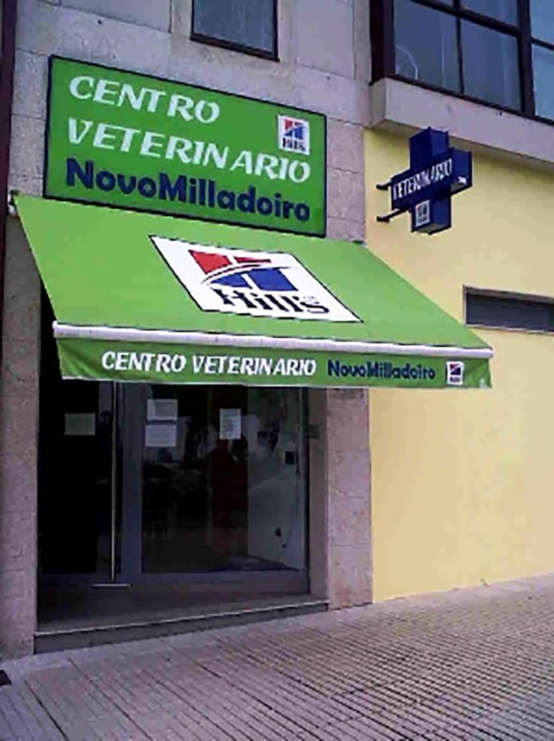 Centro veterinario novo milladoiro milladoiro virtual - Bertamirans virtual ...