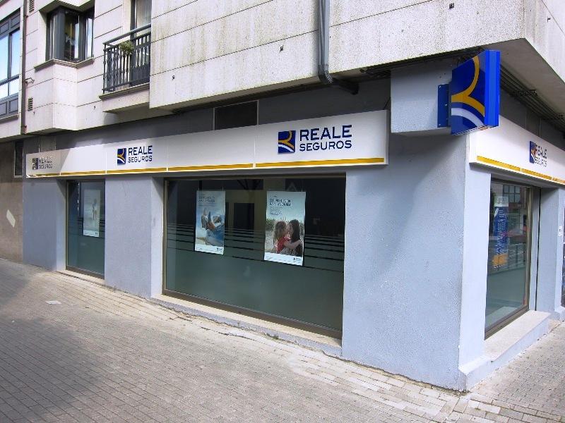 Seguros reale vanessa cortizo milladoiro virtual - Reale seguros oficinas ...